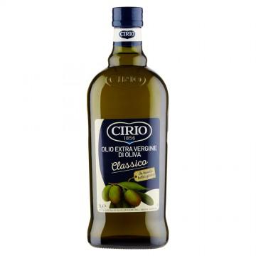 Olio Extra Vergine di Oliva Classico 1Lt Cirio