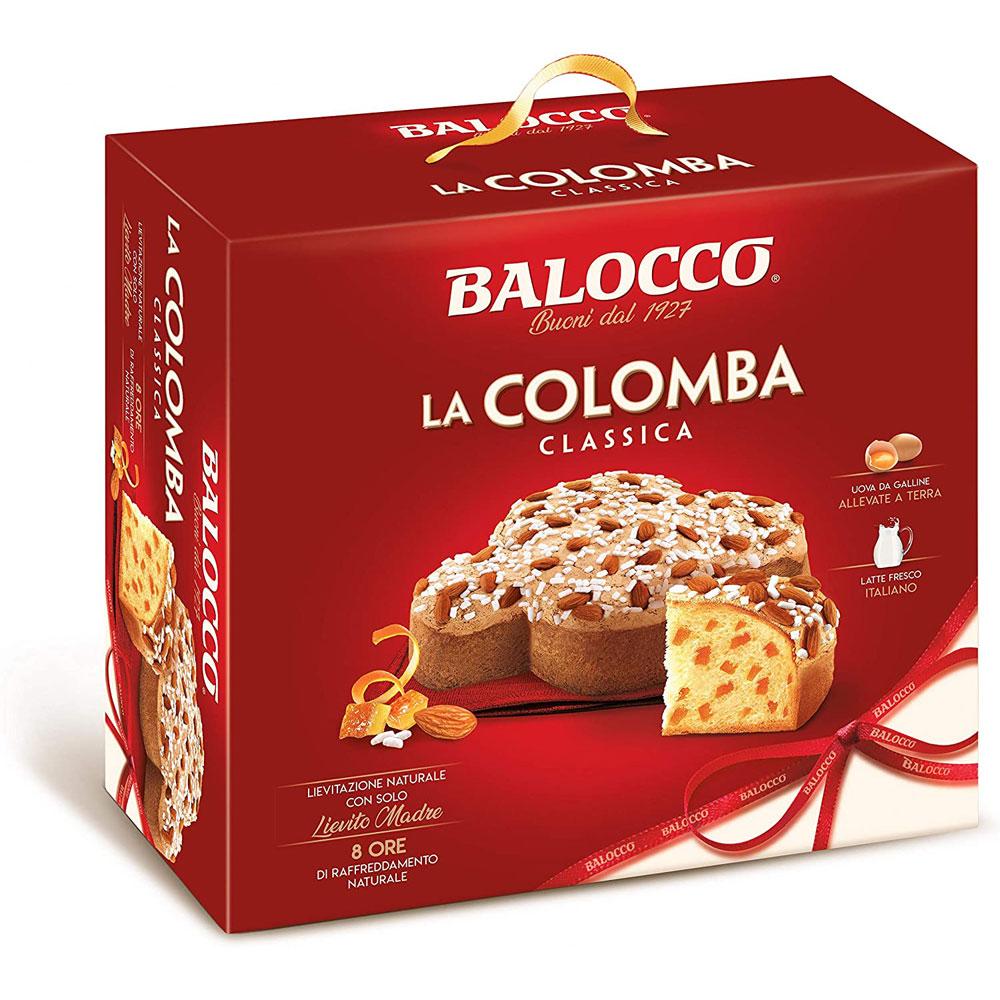 La Colomba Classica 750g Balocco